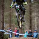 Photo of Tony KAY at Greno Woods