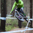Photo of Craig EVANS (elt) at Greno Woods