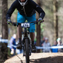 Photo of Matt BOWNS at Greno Woods