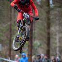 Photo of Kyle BROOKES at Greno Woods