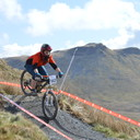 Photo of Stephanie CAMPBELL at Antur Stiniog
