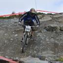 Photo of Chris HOWES at Antur Stiniog
