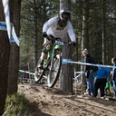 Photo of David MILES (sen) at Greno Woods