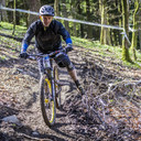 Photo of Chris SINGLETON at Grizedale
