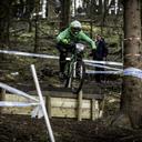 Photo of Nick LARKIN at Aston Hill