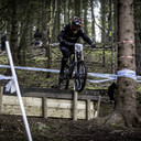 Photo of Aaron WESTWOOD at Aston Hill