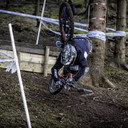 Photo of Katie SWEETING at Aston Hill