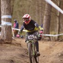 Photo of Hazel WAKEFIELD at Greno Woods