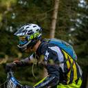 Photo of James HIRST at Grizedale Forest