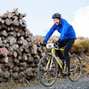 Photo of Peter MCGLYNN at Kielder Forest