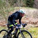 Photo of Matt PAGE at Kielder Forest