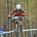 Photo of Matt SHERWIN at Greno Woods