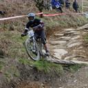 Photo of Danny MORRIS at Antur Stiniog