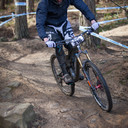 Photo of Tom GRICE at Greno Woods