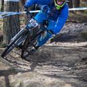 Photo of Sean ROBINSON (1) at Greno Woods