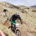 Photo of Michael SHULDHAM at Antur Stiniog