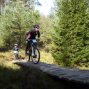 Photo of Megan SIMPSON at Dalby Forest