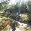 Photo of Matthew TAYLOR (yth) at Dalby Forest