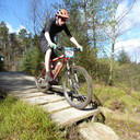 Photo of Jack NICHOLS at Dalby Forest