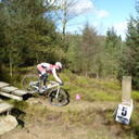 Photo of Szymon GIEMZA at Dalby Forest