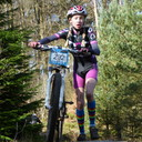 Photo of Roisin LALLY at Dalby Forest