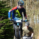 Photo of Aidan SIMPSON at Dalby Forest