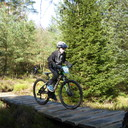 Photo of Matty WILON at Dalby Forest