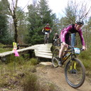 Photo of Finlay ROBERTSON at Dalby Forest