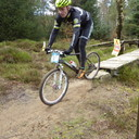 Photo of Chris BARKER at Dalby Forest