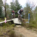 Photo of Multiple riders at Dalby Forest