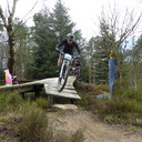 Photo of Nathan JUDGE at Dalby Forest