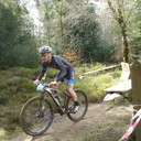 Photo of Adam CADLE at Dalby Forest