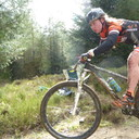 Photo of Hannah SAVILLE at Dalby Forest