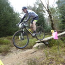 Photo of Michael DURR at Dalby Forest