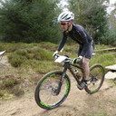 Photo of Andrew LINDLEY at Dalby Forest
