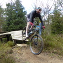 Photo of Edd MCINTOSH at Dalby Forest