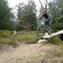 Photo of Stuart SIREY at Dalby Forest