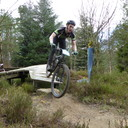Photo of Alex WHITING at Dalby Forest