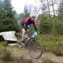 Photo of Ian FURLONG at Dalby Forest