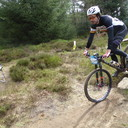Photo of Neil EARNSHAW at Dalby Forest