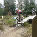 Photo of Joseph HEYWOOD at Dalby Forest