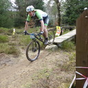 Photo of Gary BOURNE at Dalby Forest