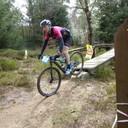 Photo of David WATT at Dalby Forest