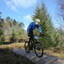 Photo of Thomas RAMSAY at Dalby Forest