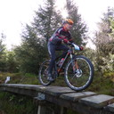 Photo of Benjamin APPLEBY at Dalby Forest