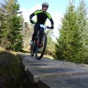 Photo of Matthew DOWNES at Dalby Forest