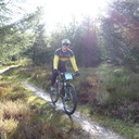 Photo of Tom BALLARD at Dalby Forest