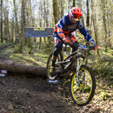 Photo of Ben CLARKE (mas2) at Grizedale Forest