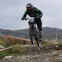 Photo of Toby ALLISON at Antur Stiniog