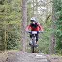 Photo of Laura RICHER at Hamsterley